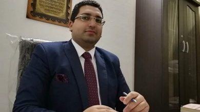 وليد محمد وهبه المحامى