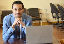 محمد بدر