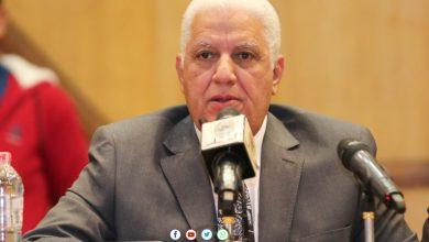 الأستاذ حسين الجمال أمين عام نقابة المحامين